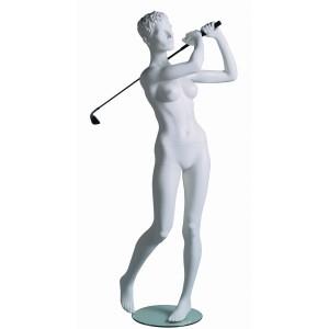 Vanessa - Golf