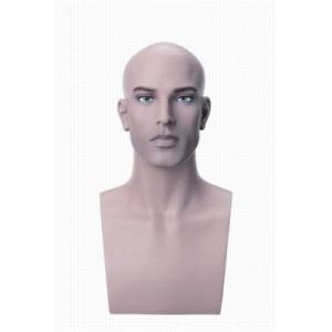 Huvud herr i mycket bra kvalité, 50 cm