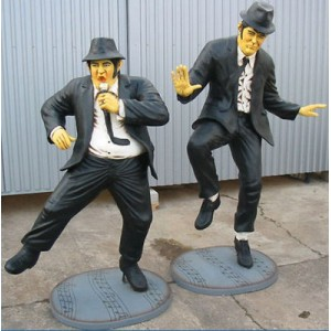 Blues Brothers 110 cm