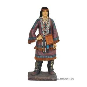 INDIAN KVINNA 103 CM