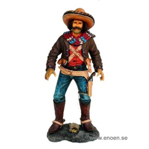 MEXIKANSK COWBOY 108 CM