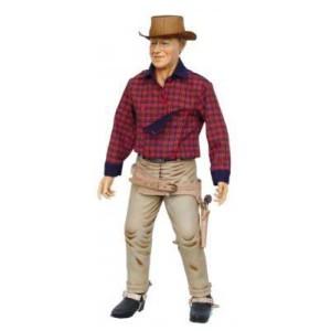 SHERIFF COWBOY 100 CM
