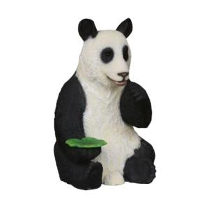 PANDA SKULPTUR 131 CM