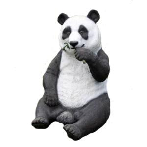 PANDA SKULPTUR 115 CM