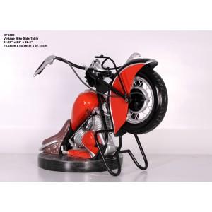 SIDOBORD MODELL HD MOTORCYKEL REPLICA 81 CM