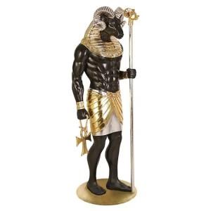 EGYPTISK GUD ANABUS 250 CM