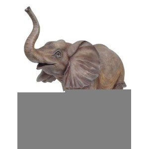 Elefant 160 cm