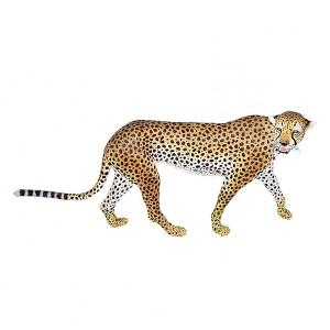 Gepard Cheetah 120 cm