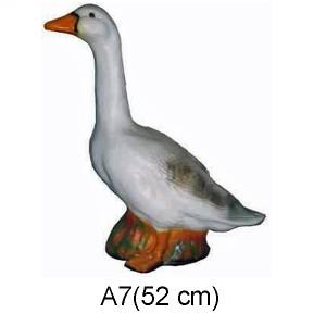 GÅS 52 CM