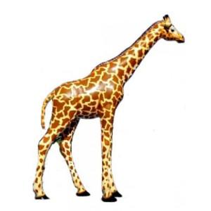 Giraff 330 x 270 x 70cm