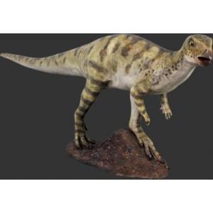 Dinosaurie 2,02 m Hypsilophodont