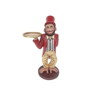 Butler monkey 89 cm