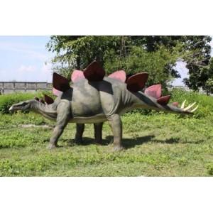Dinosaurie  Stegosaurus 4,9 m