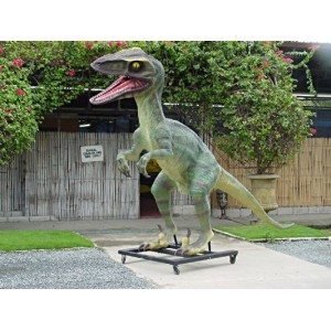 Dinosaurie T-Rex Jumbo 208 cm
