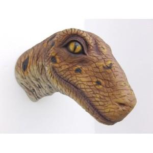 Dinosaurie T-Rex baby Huvud 62 cm