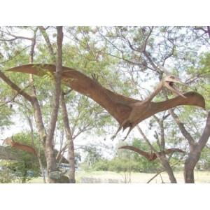 Dinosaurie Pterosaurus 300 cm