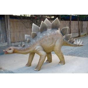 Dinosaurie Stegosaurus 205 cm