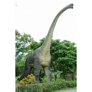 """Dinosaurie Brachiosaurus Vuxen 18,3 m """"Begär offert"""""""