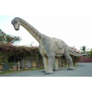 """Dinosaurie Camarasaurus  17 m """"Begär offert"""""""