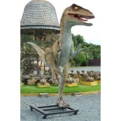 Dinosaurie  Raptor 297 cm