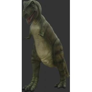 """Dinosaurie 6,71 m T Rex """"Begär offert"""""""