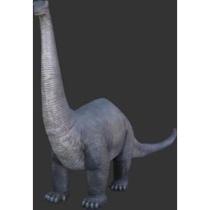 Dinosaurie 369 cm Brontosaurus