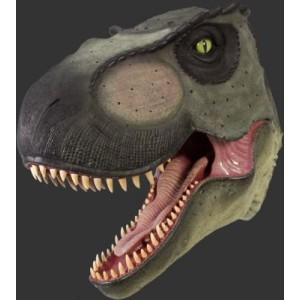 Dinosaurie Jätte T-Rex Huvud 134 cm