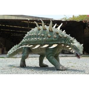 """Dinosaurie 4,57 m Gatstonia """" Begär offer"""""""