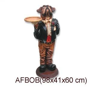 BUTLER BOXER 98 CM