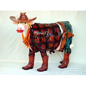 Cowboy Ko 175 cm