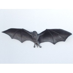 Fladdermus 35 cm