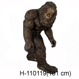 BIG FOOT 181 CM
