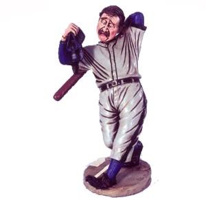 Baseboll spelare 38 cm