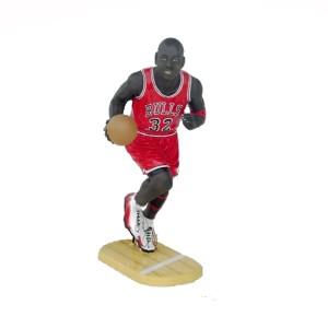 Basket spelare 98 cm
