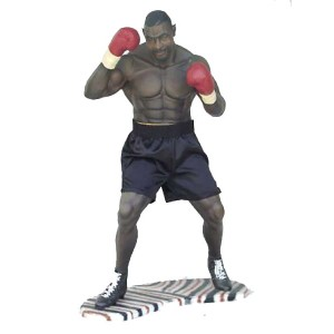 Fighting Boxning Boxare 190 cm i glasfiber