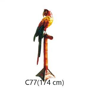 PAPEGOJA 174 CM