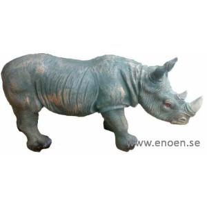 Noshörning 60 cm