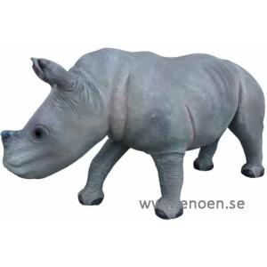 Noshörning 142 cm