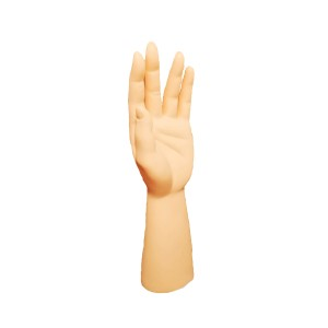 UNISEX HAND I ROBUST PLAST