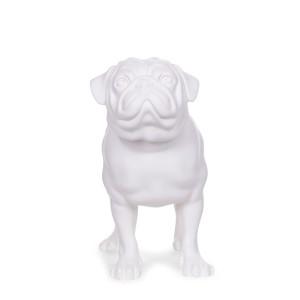 Skylthund Bulldogg