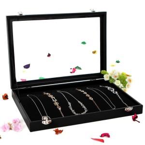 Smyckes box exklusivt