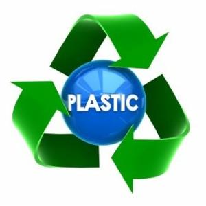 Dam ben i återvinningsbar PE-plast
