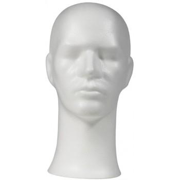 PHIL Styrofoam vit
