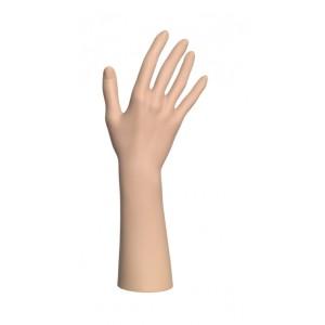 DISPLAY HAND ROBUST I LJUS HUD TYP