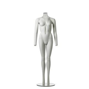 Fotodockan dam är flexibel och speciellt utformad för fotografering av plagg/kläder till kataloger och webbutiker m.m.