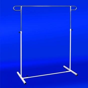 Konfektionsställ för kläder justerbar höjd ST28