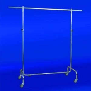 Konfektionsställ med justerbar bredd och höjd ST9-L