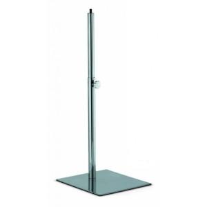 Design metallstativ rektangulär