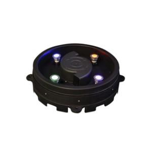Lampa Corne luftpump för uppblåsbara ljuskällor