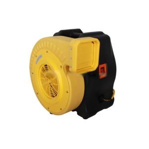 AC elektrisk luftpump 95–2300 W för att blåsa upp och tömma uppblåsbara produkter m.m.
